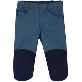 Finkid Uusi Canvas - Shorts Enfant - bleu